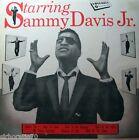 "SAMMY DAVIS JR. Starring 10"" Mono LP 1950's"