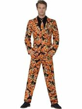 Smiffys Complete Outfit Costumes Halloween for Men