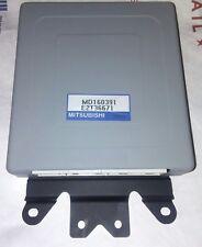 REMAN 1991 92 MITSUBISHI MIRAGE 1.5L ECM MD160391 COLT SUMMIT COMPUTER WARRANTY