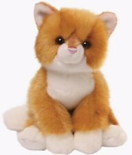 GUND Miles Ginger Kitty Cat Plush Soft Toy (4054151) NEW Gift Idea