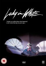 Lady In White 2009 Lukas Haas, Len Cariou, Alex Rocco, Katherine NEW UK R2 DVD