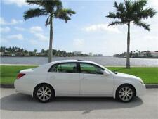2005 Toyota Avalon Limited Carfax Low 96K Miles Camry Non Smoker!
