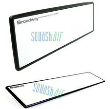 BW844 Napolex BROADWAY 2X Rear View Rearview Mirror 270mm FLAT BW844