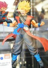 Banpresto Super Dragon Ball Heroes Son Goku Xeno SSJ DXF Figure Saiyan Gokou