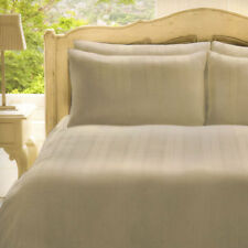 Bed Linens & Sets Frette Roma Pair Of Housewife Pillowcases 280 Tc Ivory Bnip Pillow Cases