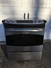 New listing Ge Profile Electric Stove/Oven