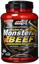 Amix Monster Beef 1 kg chocolate