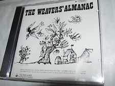 The Weavers - Weavers' Almanac CD