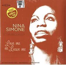 NINA SIMONE - Best Of - RSD 2018 Orange VINYL AND CD - BRAND NEW