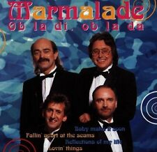 Marmalade Ob la di, ob la da (compilation, 20 tracks, 1996, NL) [CD]