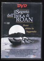 EBOND Il segreto dell'isola di Roan DVD D569118