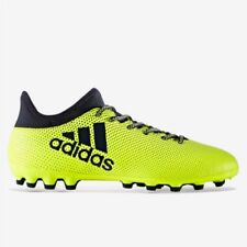 Scarpe da calcio gialli Numero 42,5