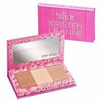 Urban Decay X Kristen Leanne Beauty Beam Highlight Palette 10.98g