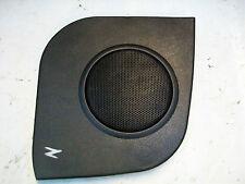 Mazda MX5 MK1 Speaker Cover Passenger N/S in Black with Clips NA01 NA458-1
