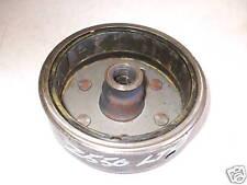 Kawasaki Z550 ltd Generator rotor