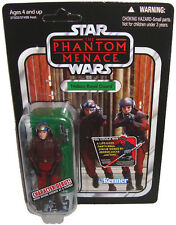 Star Wars Vintage Collection Naboo Royal Guard Action Figure VC83 MOC Toy Hasbro