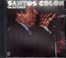 Santos Colon Imagenes  (NO REMASTERED) BRAND NEW SEALED  CD