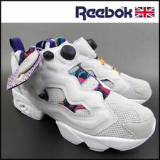 uk size 11 - reebok classic instapump fury ar trainers - rare - bd1508