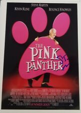 """Steve Martin """"Pink Panther"""" Hand Signed 8x10 Photo Todd Mueller COA"""