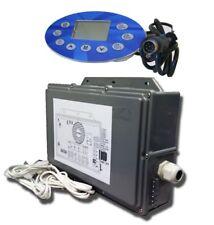 ETHINK KL8600 CONTROL SPA FULL PACK KL8600A-3P-3KW for Jazzi 3 pump spa SKT