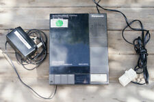 Vintage Panasonic Answerphone / Answering System – KX-T1445BE