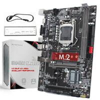 B75 Desktop Motherboard LGA 1155 Intel i3 i5 i7 CPU Processor DDR3 HDMI VGA M.2