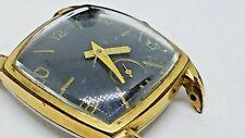 Vintage Model dn21 Benrus watch Running