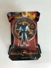 Mortal Kombat Raiden Action Figure New Jazwares