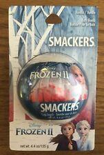 Frozen 2 Smackers Bath Bomb Vanilla. Brand New!