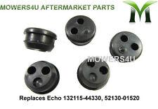5 Pack Of 2 Hole Grommet, Fuel Tank, Lz-13211544330, Lz-52130-01520