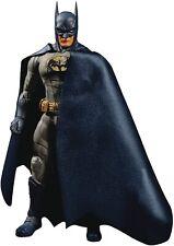 Mezco One:12 BATMAN SOVEREIGN KNIGHT PX PREVIEWS EXCLUSIVE