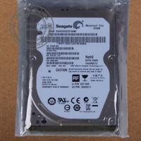 """Seagate 320 GB 2.5"""" 5400 RPM SATA 16 MB Hard Disk Drive Laptop ST320LT020"""