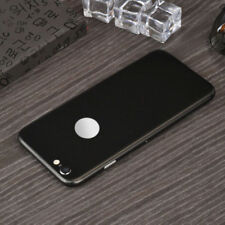 For iPhone X 8 8+ 7 6 6s Full Body Candy Color Decal Sticker Wrap Skin Protector