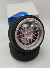 THE DISCOVERY STORE Tyre Timepiece - Boxed Working  - Y92