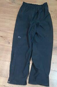 LOWE ALPINE TRIPLEPOINT Men's Large  Thin Lightweight Trekking Trousers
