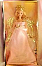 Angelic Harmony Barbie Doll 2001 Mattel NRFB #55653 Angel