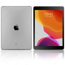 "Apple iPad 10.2"" 7th Gen 32GB Space Gray Wi-Fi 2019 Model MW742LL/A"