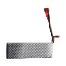 40C 7.4V 6200mAh 2S o Battery for RC Helicopter Airplane Boat O3M6
