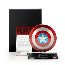 Marvel's The Avengers Captain America Shield 1:6 Scale Prop Replica