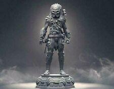Stl Files 3d Printer PREDATOR Statue, Marvel, DC, Sideshow