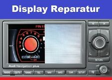 Navigation Plus RNS-E Display Reparatur 99% Erfolg RNSE - NEP70