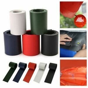Inflatable Boats Kayak Dinghy Special Repair Patch Kit Glued PVC Patch Tools