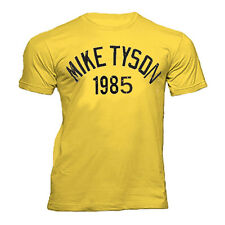 MIKE TYSON 1985 BOXING T Shirt