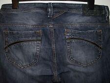 Diesel thanaz slim-skinny fit jeans wash 008B9 W35 L30 (a2557)