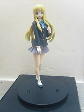 Statuette K-ON!: TSUMUGI (Figurine de 23cm) - BANPRESTO SQ Figure