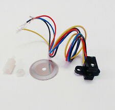 New Photoelectric Speed Sensor  Hot Sale Encoder Coded Disc for Freescale  Cheap