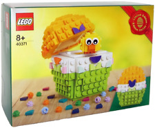 Brand New Lego 40371 - Easter Egg - Limited Edition