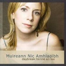Muirean Nic Amhlaoibh : Daybreak: Fainne an Lae CD (2006) ***NEW***