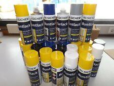 Sonderposten 35 Lacke Lack Buntlack Silberlack Lackdose Spraydose Farbdose Farbe