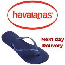 Original Genuine Havaianas Women Flip Flops Slim Rose Gold  various colors